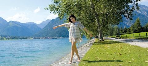 Wellness und Urlaub am Achensee