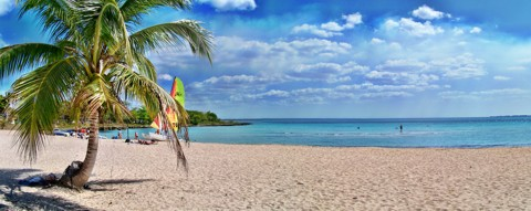 Reiseziele im Januar - Kuba