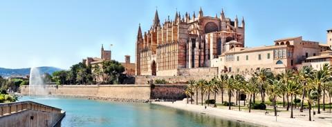Reiseziele im März - Mallorca