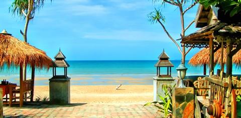 Reiseziele im Winter - Thailand
