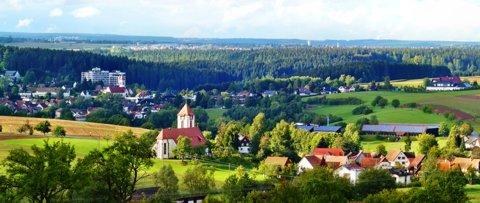 Reiseziele im August - Der Schwarzwald