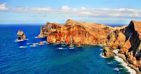 Reiseziele im Juli - Madeira