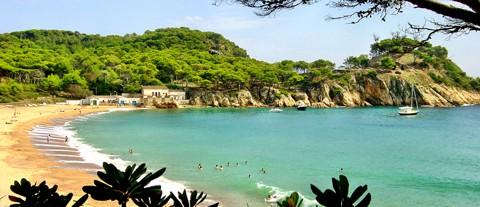 Reiseziele im Mai - Costa Brava