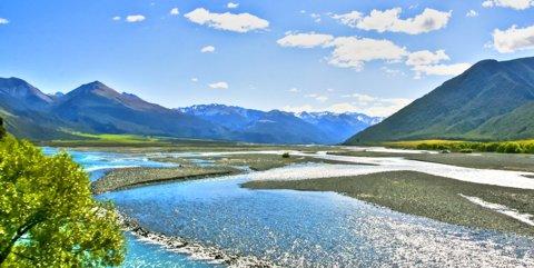 Reiseziele im September - Neuseeland