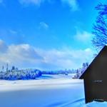 weiter zu - Reiseziele im Winter
