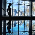 zu Urlaub in Südtirol -  Alpine Wellness in Südtirol