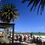 weiter zu Reisen Welt - Reiseziele in Australien