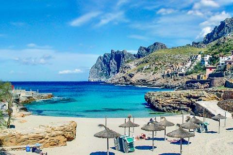 Die schönsten Strände auf Mallorca entdecken