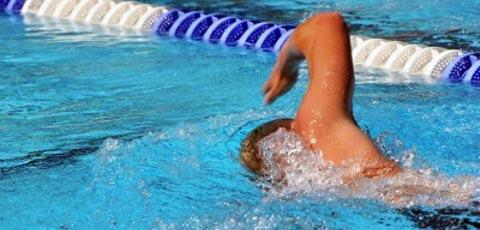 Fitness-Tipp: Gesund und fit durch Schwimmen