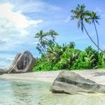 weiter zu - Die Seychellen-Inseln