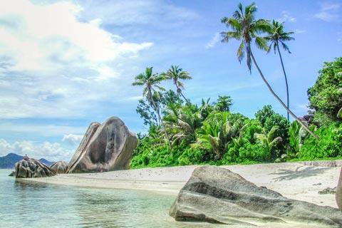 Reiseziele - Die Seychellen-Inseln