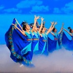 weiter zu - Shen Yun - Ein Gesamtwerk aus Harmonie