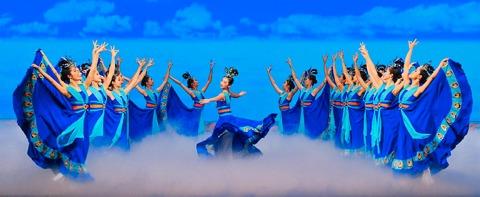Shen Yun – Ein Gesamtkunstwerk aus Harmonie