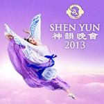 weiter zu - SHEN YUN 2013