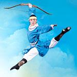 weiter zu - Shen Yun gastiert in Frankfurt