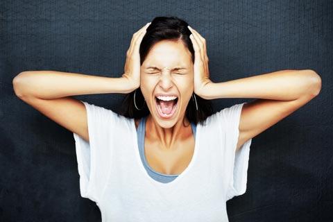Tipps gegen Tinnitus