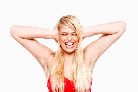 Tinnitus – Tipps zur Behandlung der Ohrgeräusche