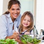 weiter zu - Tipps für eine gesunde Ernährung