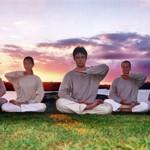 weiter zu den - Falun Gong-Übungen