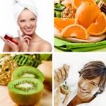 zur Übersicht - Vitamin C