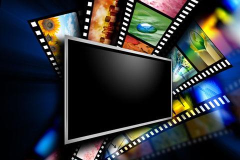 Filme zur Unterhaltung