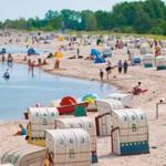 weiter zu - Ferien an der Ostsee in Heiligenhafen