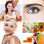 zur Übersicht - Vitamin A