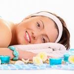 weiter zu - Wellness-Massage – loslassen und genießen