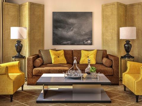 farben die zu gelb passen welche farben passen zu gelb. Black Bedroom Furniture Sets. Home Design Ideas