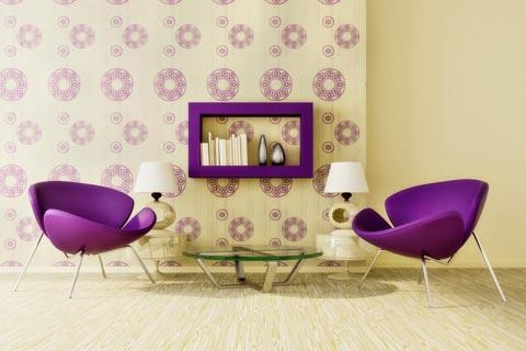 farben die zu lila passen welche farben passen zu lila violett. Black Bedroom Furniture Sets. Home Design Ideas
