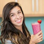 weiter zu -Gesunde Getränke helfen beim Abnehmen