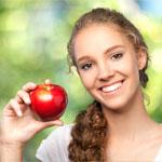 weiter zu -Appetit reduzieren und abnehmen