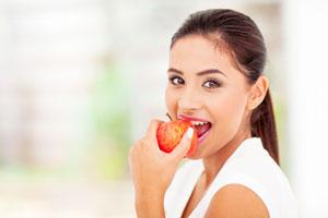 15 Ernährungstipps für schöne Haut