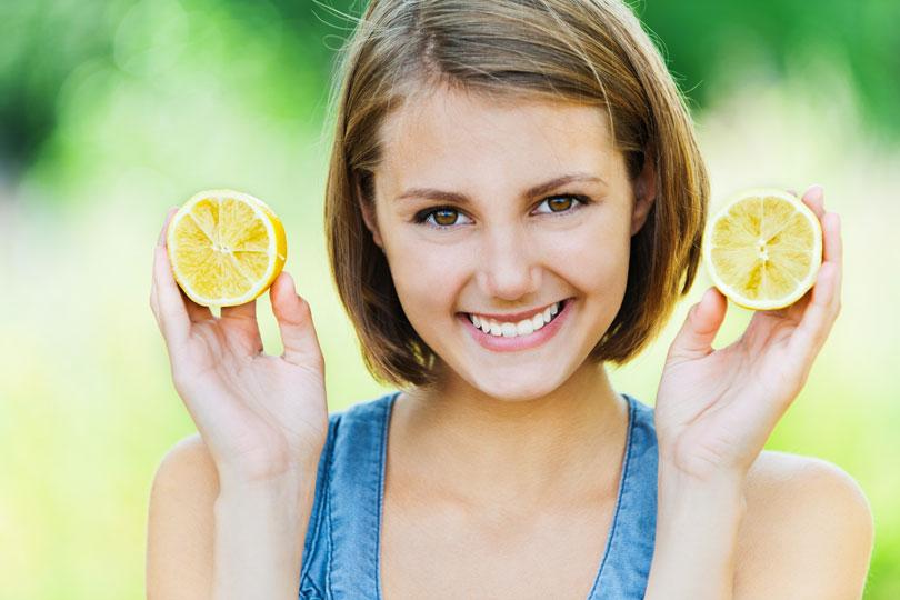 Über 35 natürliche Mittel gegen Pickelmale