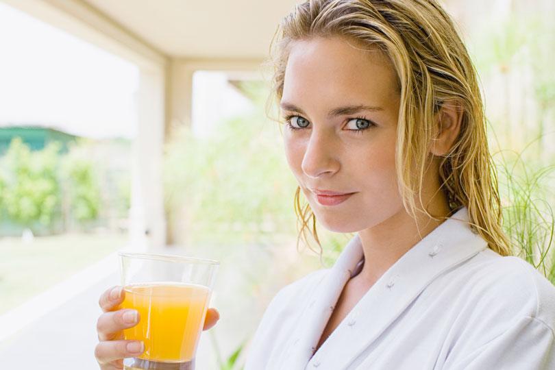 15 Tipps zum Entschlacken & Entgiften