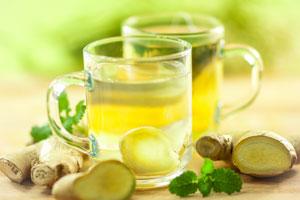Ingwer - die gesunde Wurzel mit wohltuender Wirkung