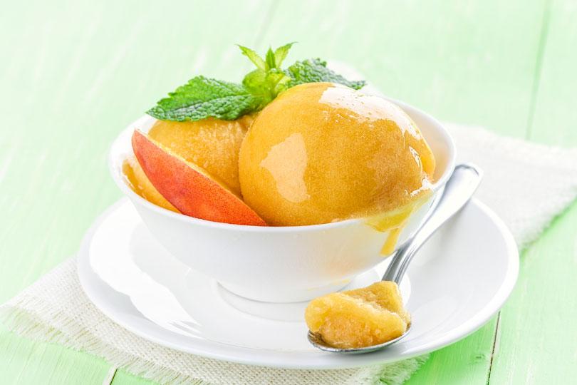 Low Carb Eis selber machen - Rezepte für kalorienarme, gesunde Eiscreme