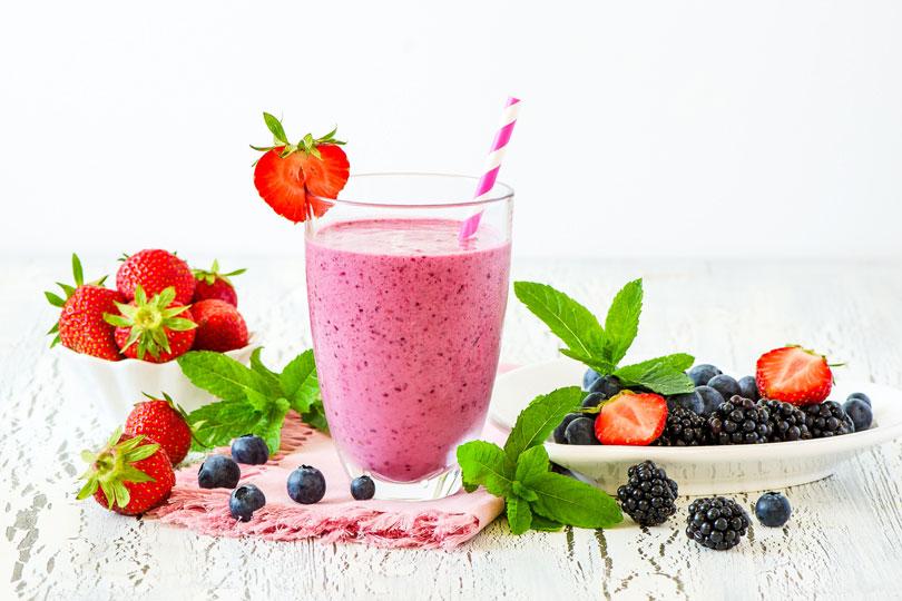 Eiweißshakes zum Abnehmen - die perfekte Ergänzung für jede Low-Carb-Diät