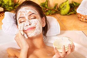 25 Gesichtsmasken zum Selbermachen - für alle Hauttypen