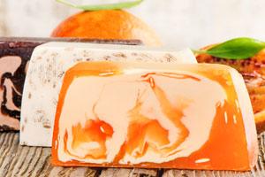 Seife selber herstellen - 60 Rezepte für pflegende Seifen