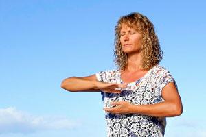 Qigong-Übungen auf Video zum Mitmachen