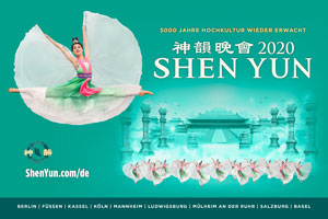 Shen Yun - Die neue Show 2020