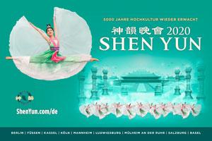 Shen Yun - Die neue Show 2020