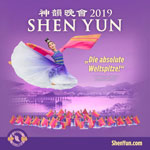Shen Yun - Traditionelle chinesische Kultur erleben