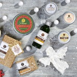 Geschenkideen zu Weihnachten von Mannaseife