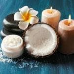 weiter zu - Beauty-Anwendungen für Kokosöl