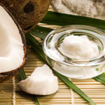 weiter zu - Kokosöl für weissere und gesunde Zähne