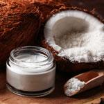 weiter zu - 10 geniale Beauty-Anwendungen für Kokosöl