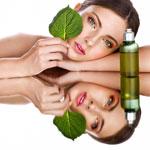 zur Übersicht - Beauty-Mittel und Anwendungen