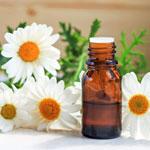 weiter zu - 9 Beauty-Anwendungen für Kamille